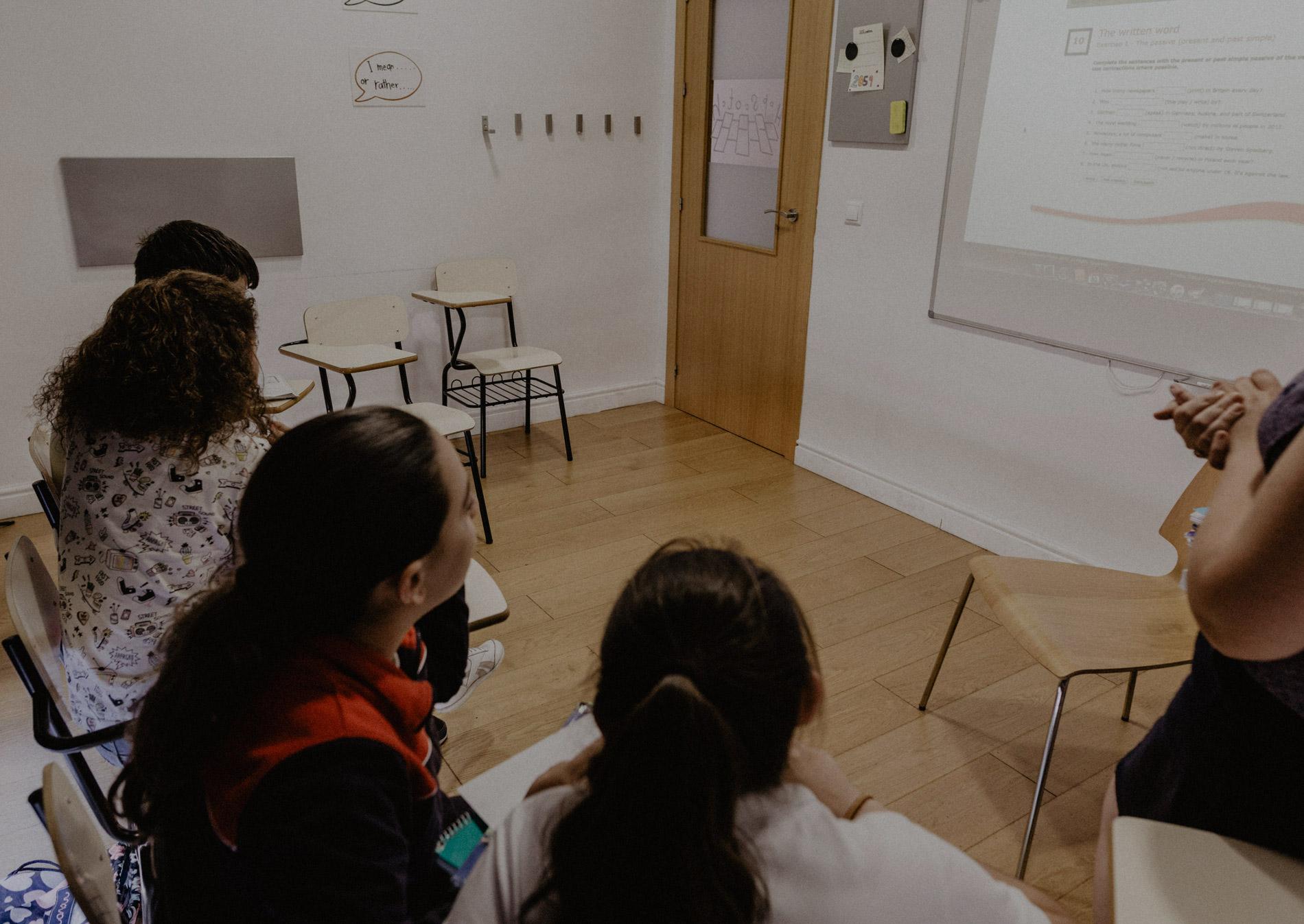 Academia de Ingles en Córdoba 4